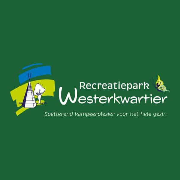 Recreatiepark Westerkwartier - Klant Reclamebureau RAM - ontwerp logo